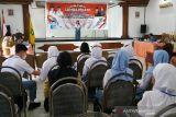 Lomba pidato jadi ajang pelajar Kotim serukan perjuangan melawan COVID-19