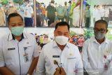 Tersisa empat penderita COVID-19 di Kotim