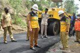 Pemkab Bantul prioritaskan pembangunan jalan desa dukung pemulihan ekonomi