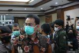 Azis Syamsuddin diingatkan KPK soal keterangan palsu