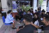 Kemenkumham NTT gelar pameran layanan publik  bagi masyarakat Kota Kupang