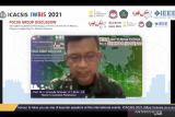 Rektor Unhan mendorong sinergi pentahelix untuk perkuat pertahanan negara