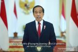 Presiden Joko Widodo atur KPK dapat lelang barang sitaan sejak penyidikan
