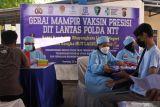 DPRD NTT kritisi capaian vaksinasi yang masih rendah