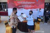 Kemenkumham terbitkan sertifikat merek Sei Om Bai