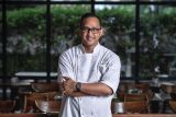 Tips menjalankan bisnis kuliner ala Chef Degan Septoadji