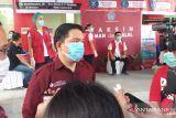 Kasus baru COVID-19 di Sulut cenderung menurun