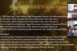 Tiga desa binaan PT RAPP terima Sertifikat Proklim Utama dari KLHK
