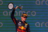Statistik dukung Verstappen rebut juara F1
