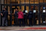 Penembakan di pusat perbelanjaan Amerika Serikat, dua orang tewas
