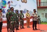 Panglima TNI berharap alumni Akabri terus bantu percepatan vaksin