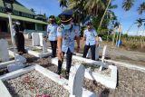 Rutan Maninjau Agam ziarah di Taman Makam Pahlawan Siti Manggopoh