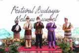 Gubernur Sumsel ajak generasi  muda bangga terhadap budaya Melayu