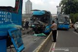 Komisi B DPRD DKI minta Transjakarta evaluasi manajemen keselamatan