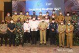 Riauprov-CSIRT diluncurkan, ini langkah Pemkab Siak