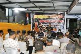 Wali Kota Kendari mengajak mahasiswa pendatang urus pindah KTP secara gratis