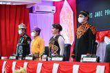 Rapat Paripurna DPRD sambut HUT ke-9 Kaltara