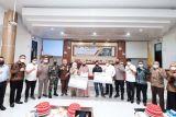 18 warga Gowa terima pembayaran ganti rugi tanah proyek bendungan