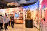 Kapolri resmikan revitalisasi Museum Polri