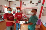 Desa Minanga Dua manfaatkan DanDes untuk penanganan COVID-19