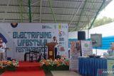 PLN UIW Sulselrabar perkenalkan Electrifying Lifestyle dari Kota Parepare