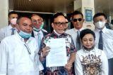 Relawan Jokowi mania gugat Instruksi Mendagri 53/2021 di PTUN Jakarta