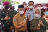 Gubernur Sulbar dorong masyarakat tingkatkan kadar kesadaran hukum