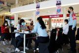 Layanan paspor mobile Kantor Imigrasi Sampit disambut antusias warga