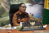 Wagub Nae Soi sebut pencegahan korupsi dorong pertumbuhan investasi