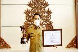 Palangka Raya terima Penghargaan Kota Layak Anak dari Kementerian PPPA