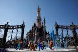 Harga tiket masuk Disneyland California akan dinaikkan