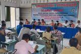 DPRD Sulbar susun ranperda inisiatif tentang kompetensi ASN