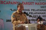 Pemkab Mamuju siap melaksanakan pilkades di 48 desa
