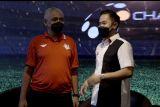Kompetisi Liga 3 Pulau Jawa  didukung  sponsor besar