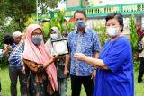 MPR RI minta maksimalkan potensi daerah melalui pemberdayaan masyarakat