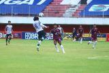 Liga 1 Indonesia - Persikabo tahan imbang PSM Makasar tanpa gol