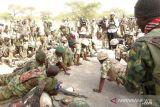 Penyerang bersenjata bunuh 18 orang di masjid Nigeria