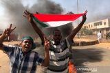 Tujuh orang tewas dalam aksi protes kudeta militer di Sudan