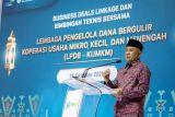 Menkop: UMKM bagian penting upaya meningkatkan ekonomi syariah