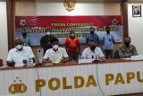 Mantan Bupati Yalimo ditetapkan jadi tersangka dana bansos Rp1 miliar