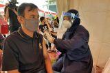 Gubernur Kepri meminta bupati/wali kota kejar vaksinasi lansia 60 persen