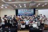 Pelatihan konvensi hak anak diharapkan mampu tingkatkan perlindungan anak di Solok