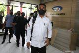 KPK cecar pimpinan DPRA terkait korupsi 'Kapal Aceh Hebat'