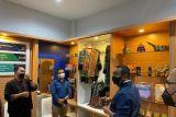 Kementerian BUMN mendorong pengembangan UMKM melalui Rumah BUMN