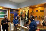 Erick Thohir dorong pengembangan UMKM melalui Rumah BUMN