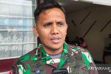 Kodim 1702/Jayawijaya siaga dampak penahanan mantan bupati Yalimo LP