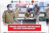 Pemkot Bitung tingkatkan layanan transaksi digital