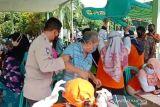 Pasien sembuh COVID-19 di Bangka Barat capai 97,2 persen