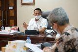 Presiden Jokowi perintahkan KSP segera cari solusi persoalan garam rakyat