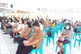 Dinsos: Penerima bansos sembako di Kepulauan Sangihe bertambah 6.236 keluarga
